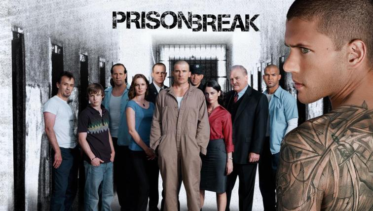 How Prison Break Portrays Realism Of Prison Life