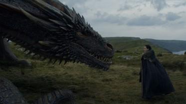 Game of Thrones CGI 2