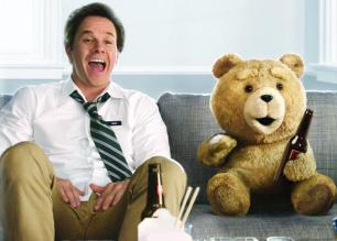Ted-trailers